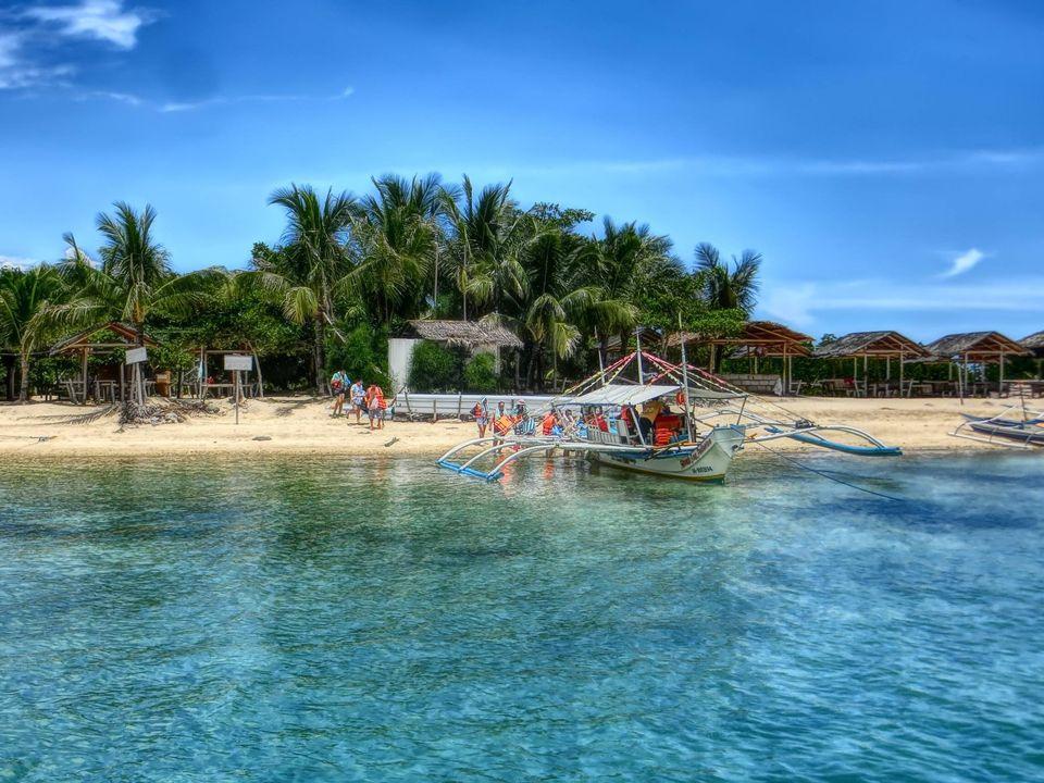 Пуерто Принцеса, Puerto Princesa, Philippines, Филипините, Honda Bay