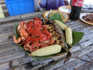 Пуерто Принцеса, Puerto Princesa, Philippines, Филипините, Island, храна