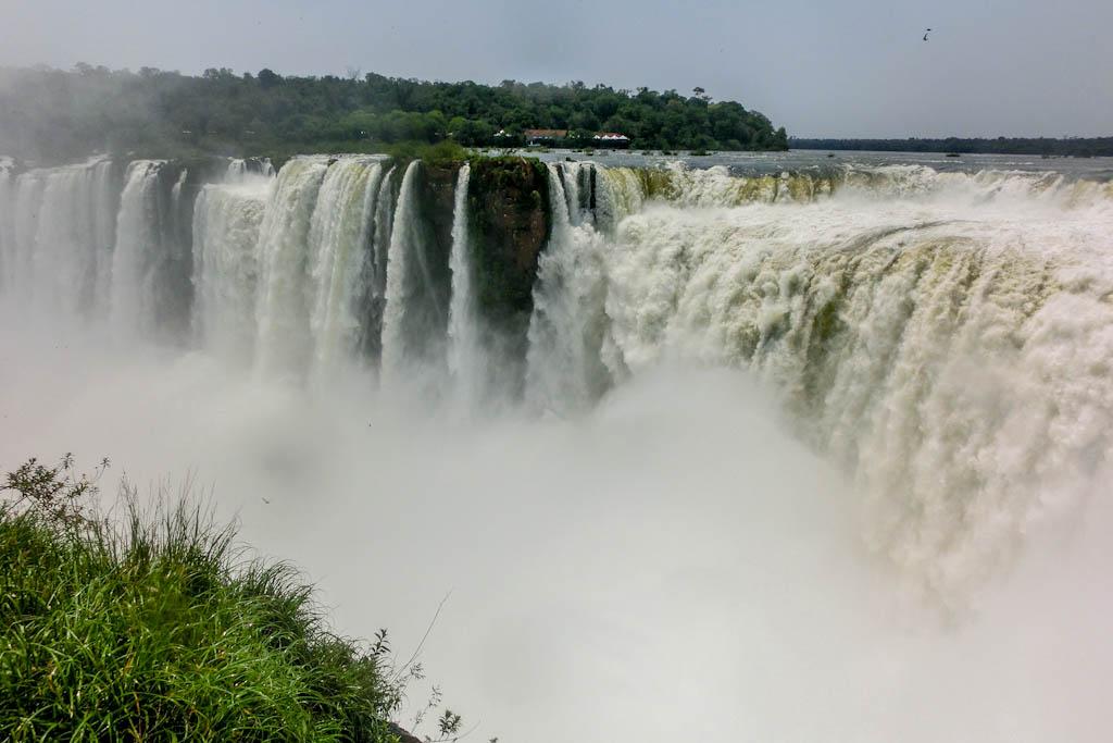 Перу, Бразилия и Аржентина – една сбъдната южно-американска мечта