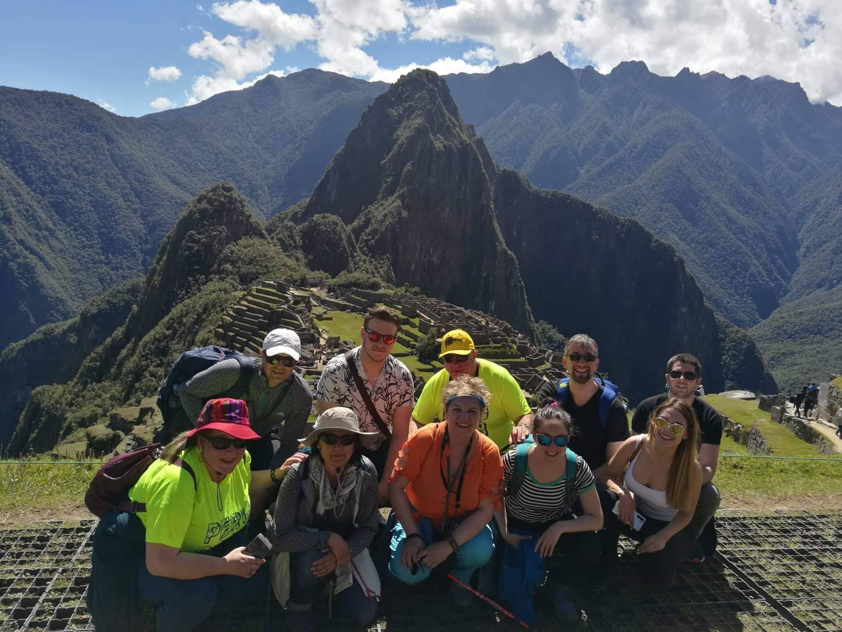 7 причини да посетите Перу