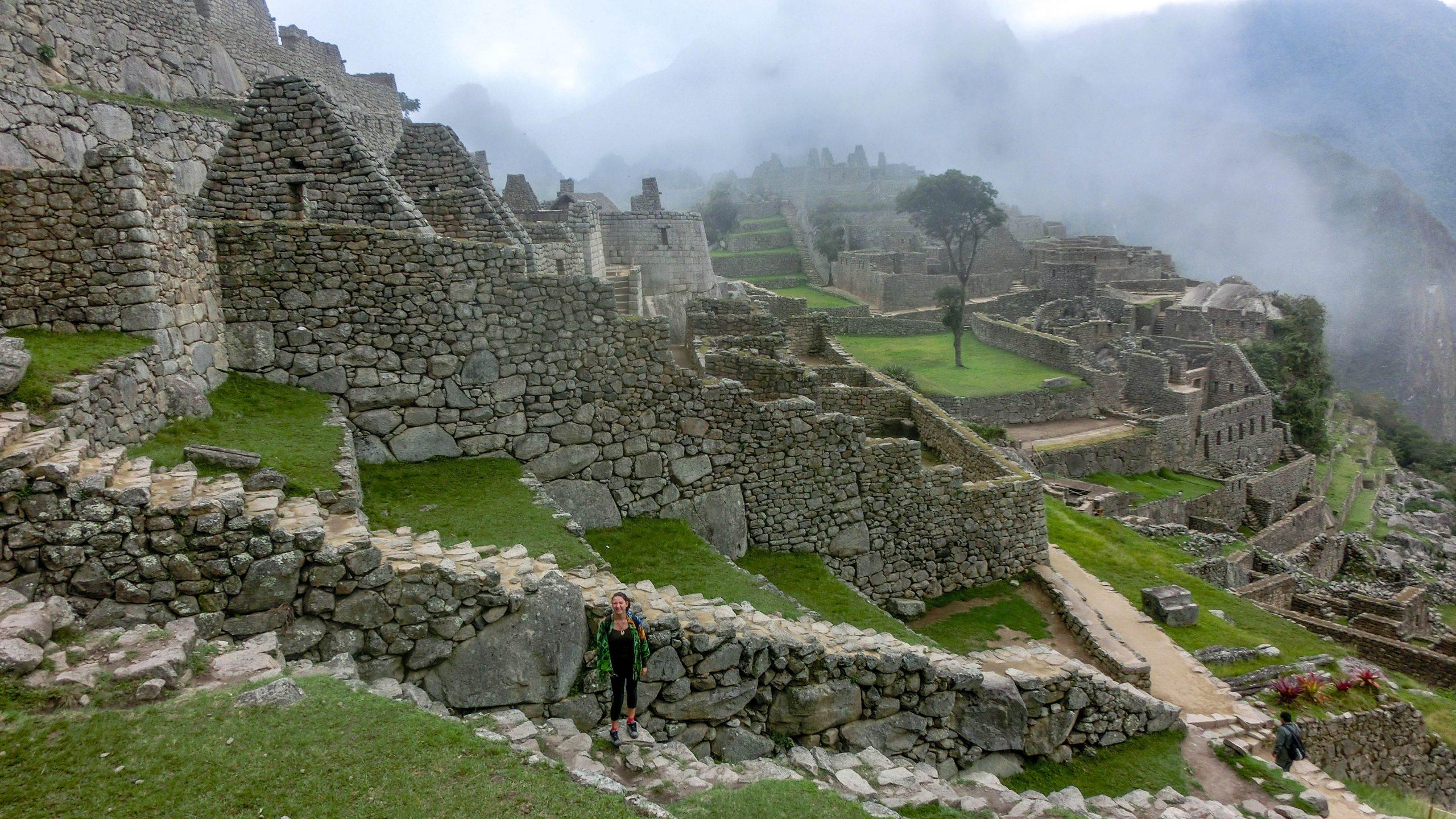 Мачу Пикчу и Амазонската джунгла в Перу – индивидуално пътуване