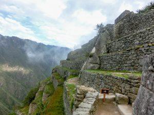 Machu Picchu, Cusco, Peru
