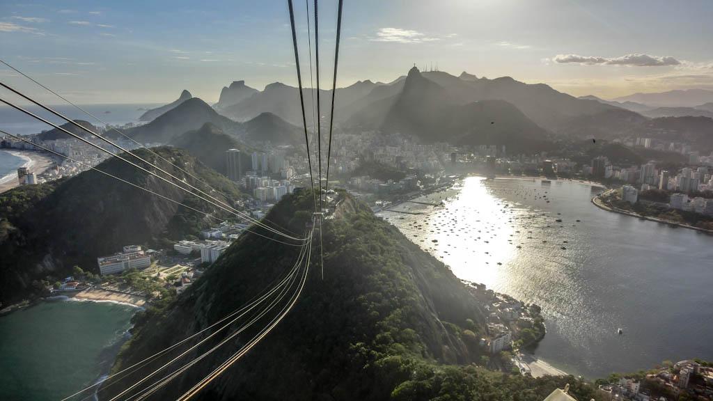 Бразилия и Аржентина, с посещение на красивата Патагония