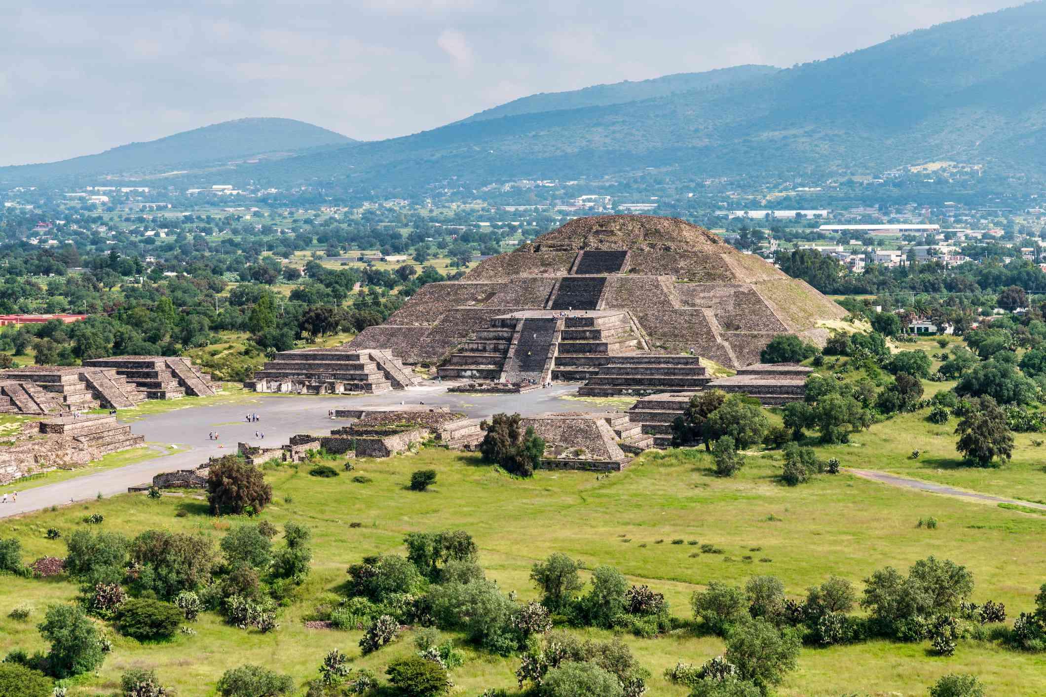 По стъпките на маите в Мексико, Гватемала, Хондурас и Белиз