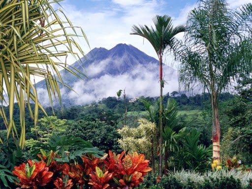 Коста Рика и Панама – диви плажове, природни паркове и вулкани