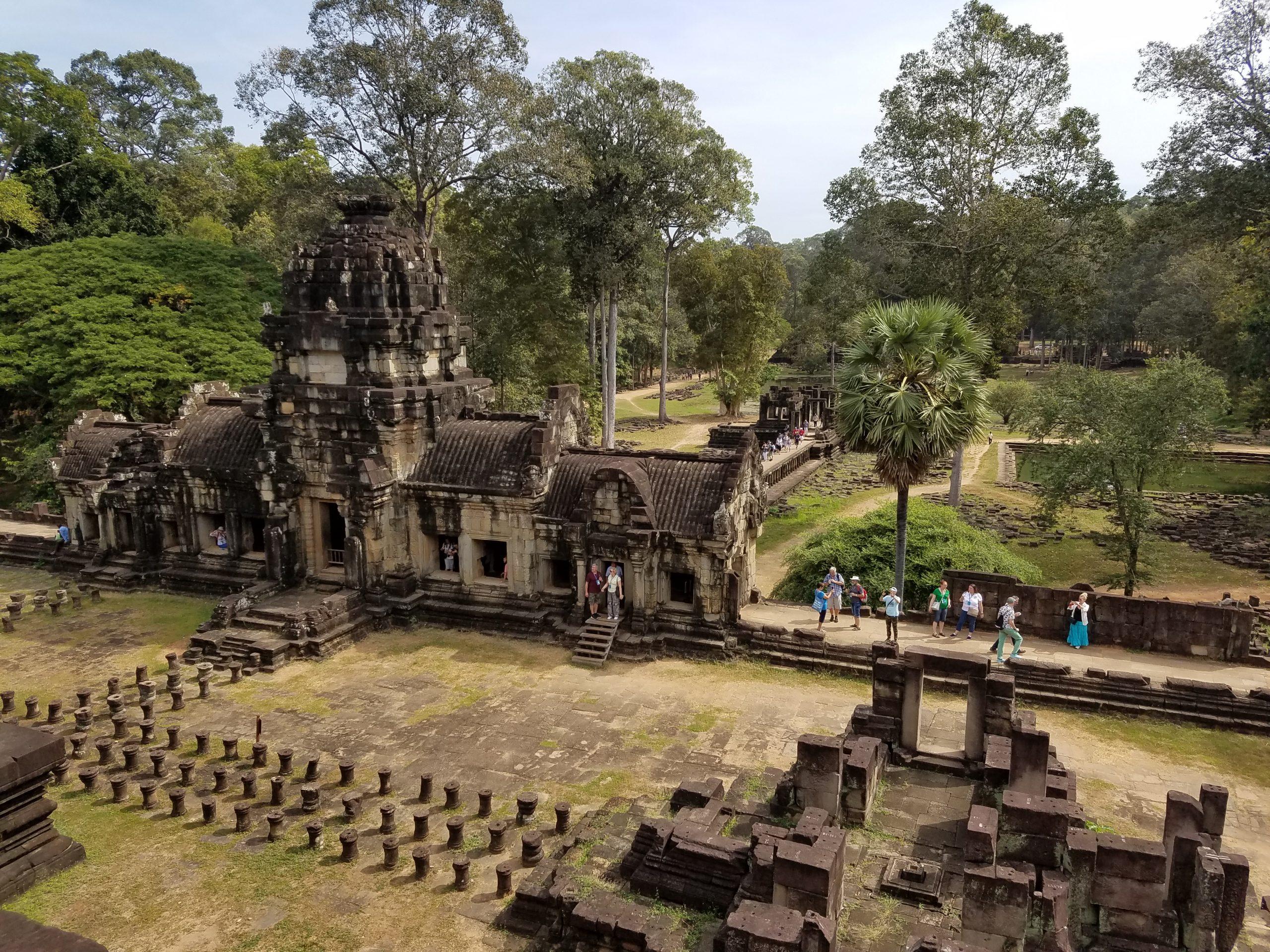 Екскурзия до Тайланд и Камбоджа –  магическо пътуване до далечния изток