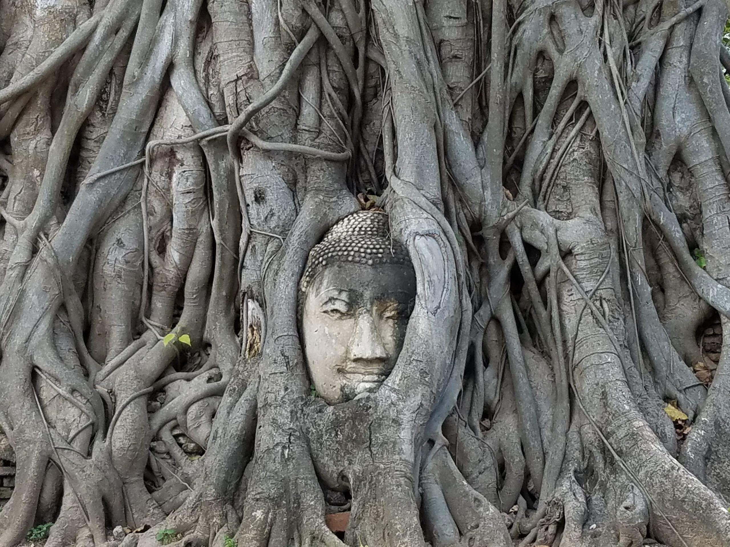 Аютая, Тайланд
