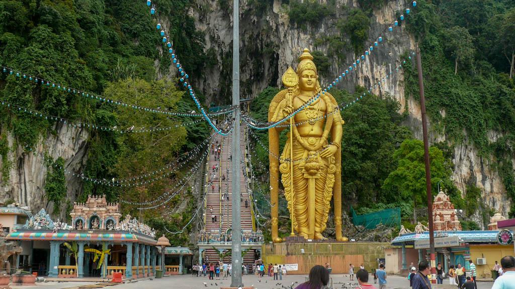 Малайзия и Сингапур – перлите на Югоизточна Азия