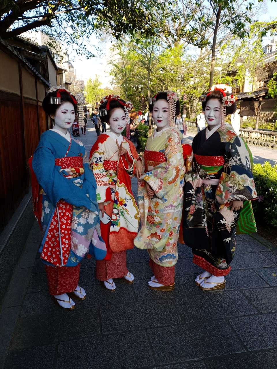 Индивидуално пътешествие до Япония