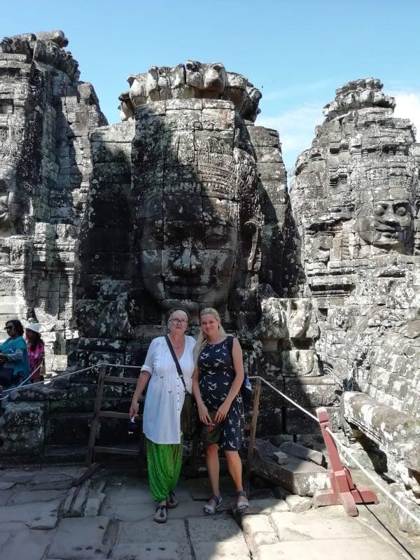 Мистериите на Анкор Ват