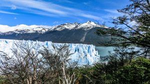 Perito Moreno Glacier, Argentina, El Calafate,, Аржентина