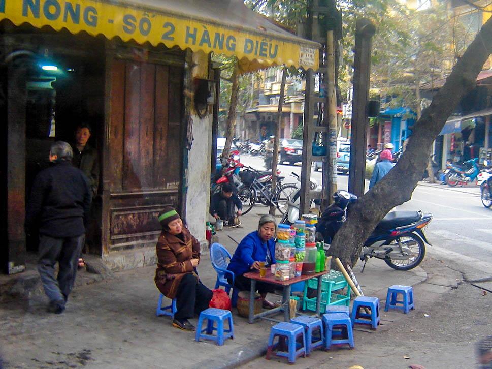 Ханой, Виетнам