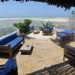 Рок ресторант, Zanzibar, Rock restaurant, Занзибар