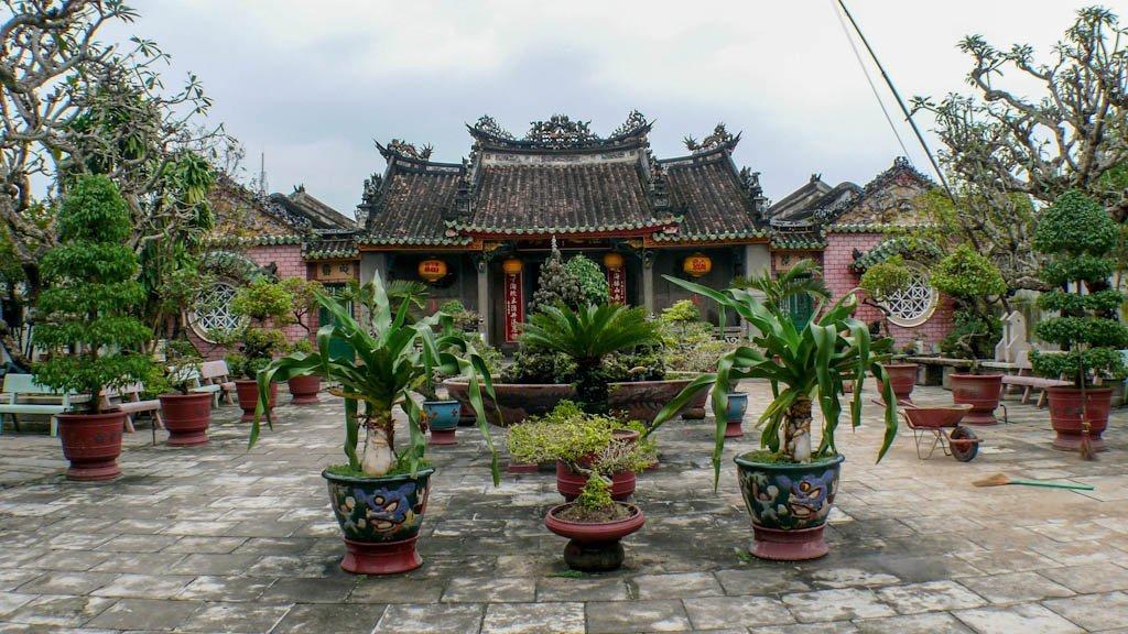 Хой Ан, Виетнам