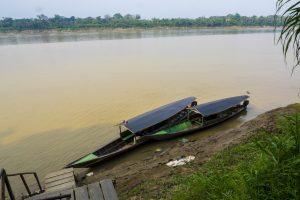 Реката Рио мадре де Диос