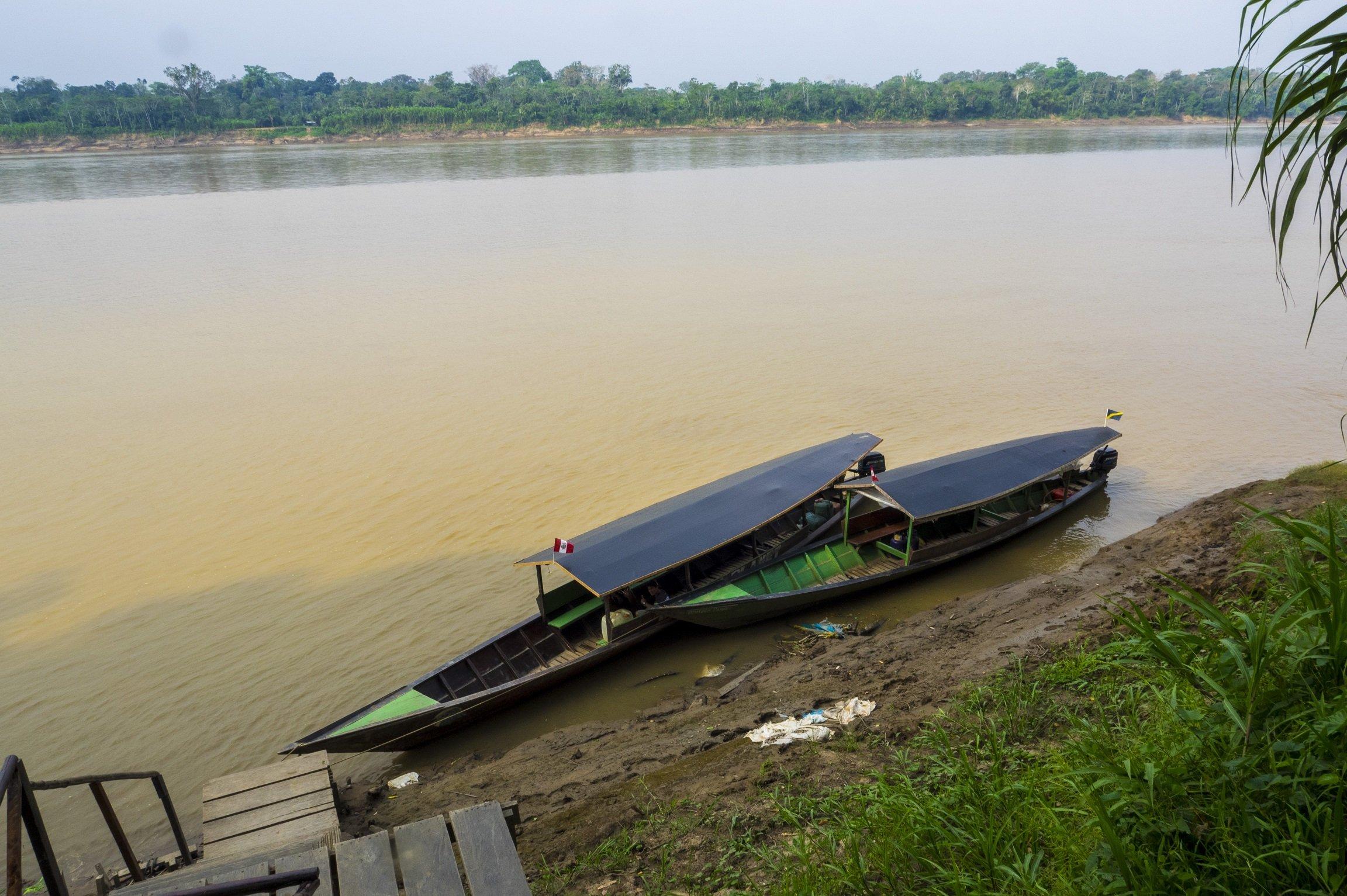 Амазонка- и къде са живели племената от амазонки!