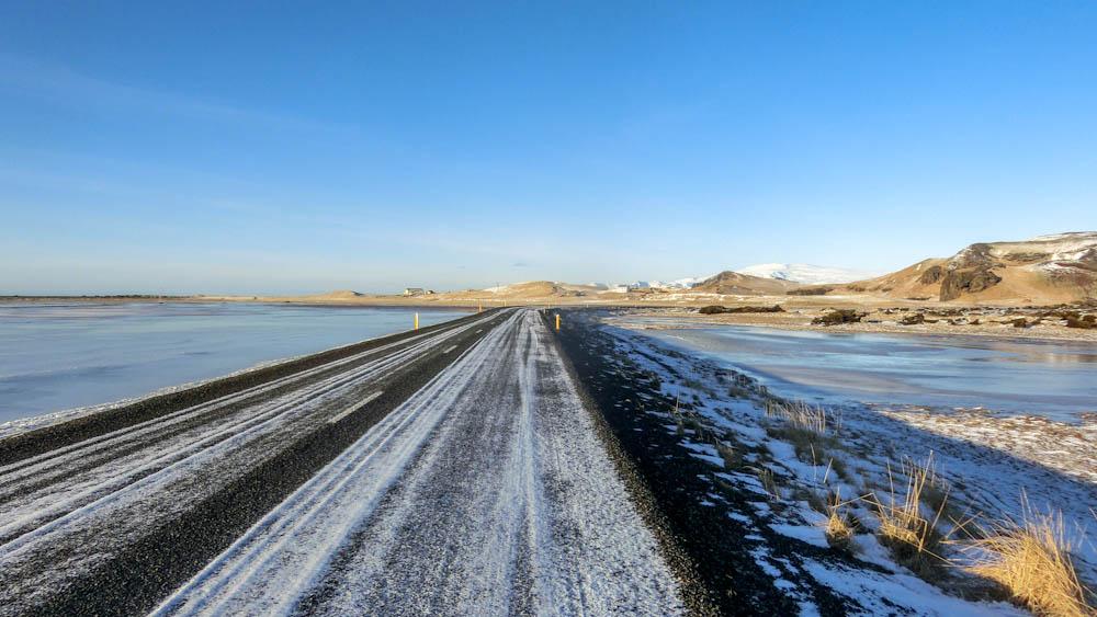 Iceland, nature