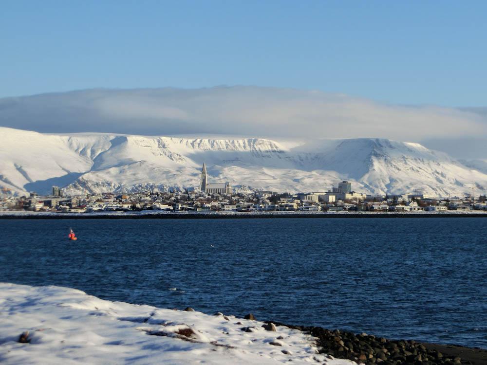 Iceland, Reikyavik