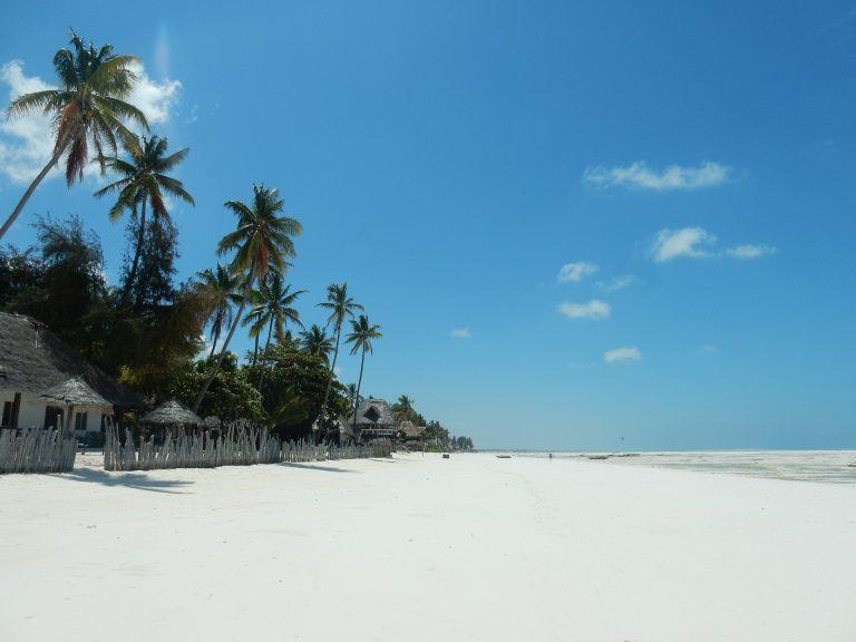 Плаж в Джамбиани