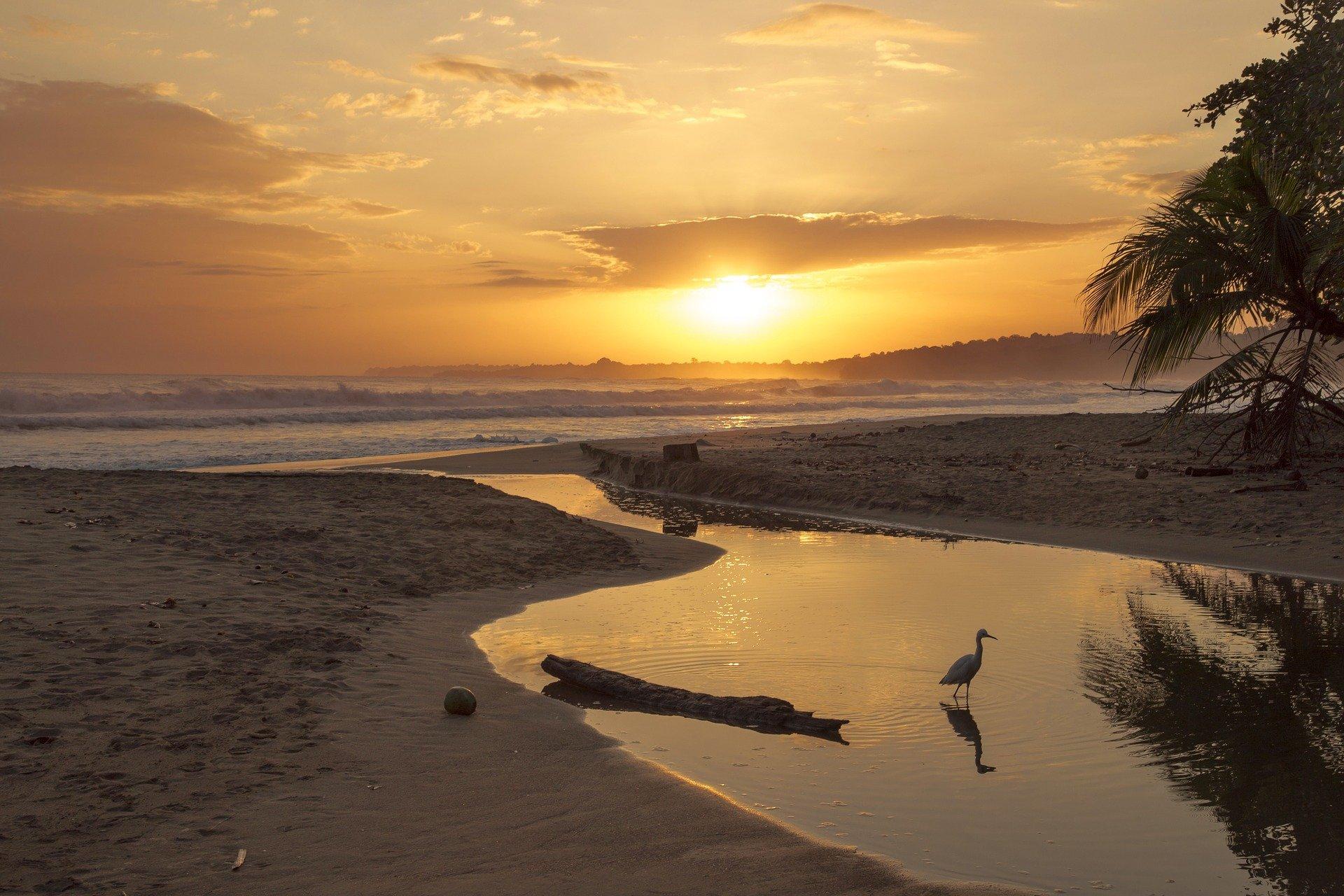11 причини да посетите Земята на щастливите хора- Коста Рика