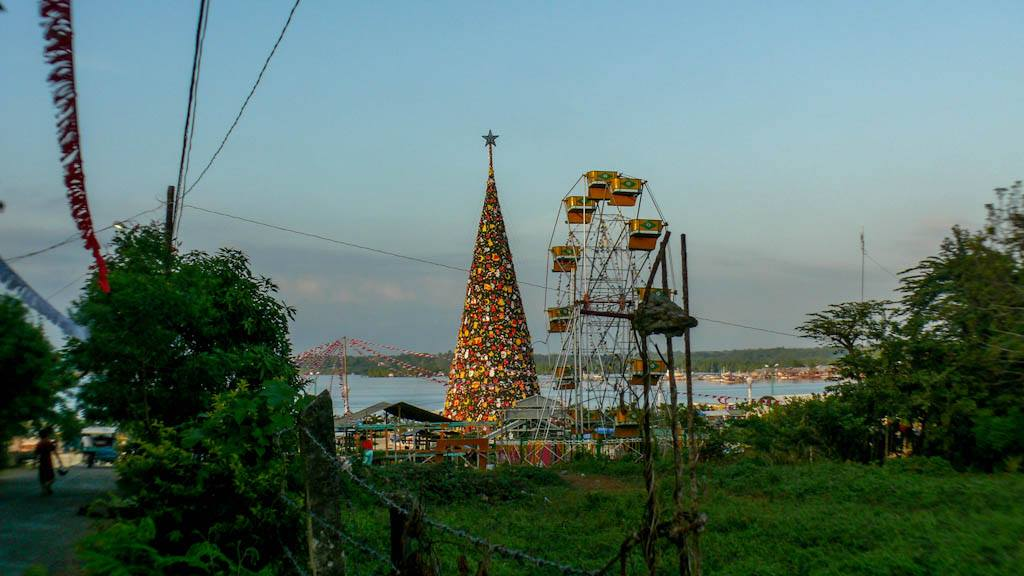 Филипини- най- добрият избор за Коледните празници