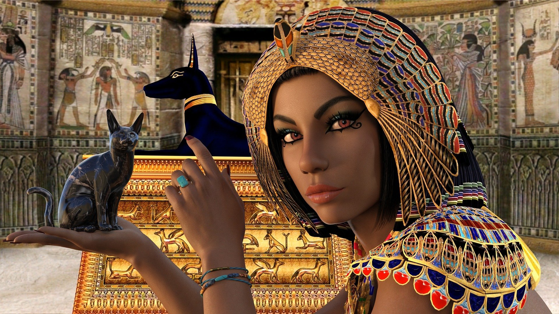 Коледа и Нова година в Кайро и Хургада, Египет