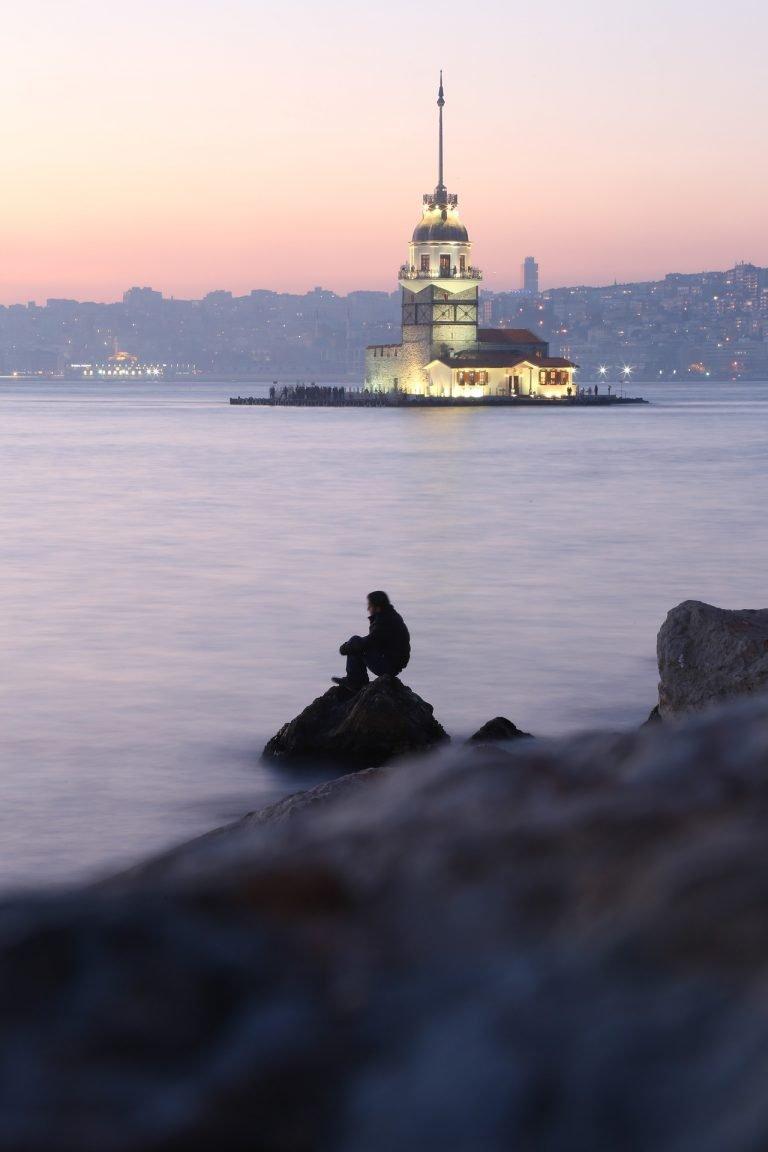 Кулата на Истанбул