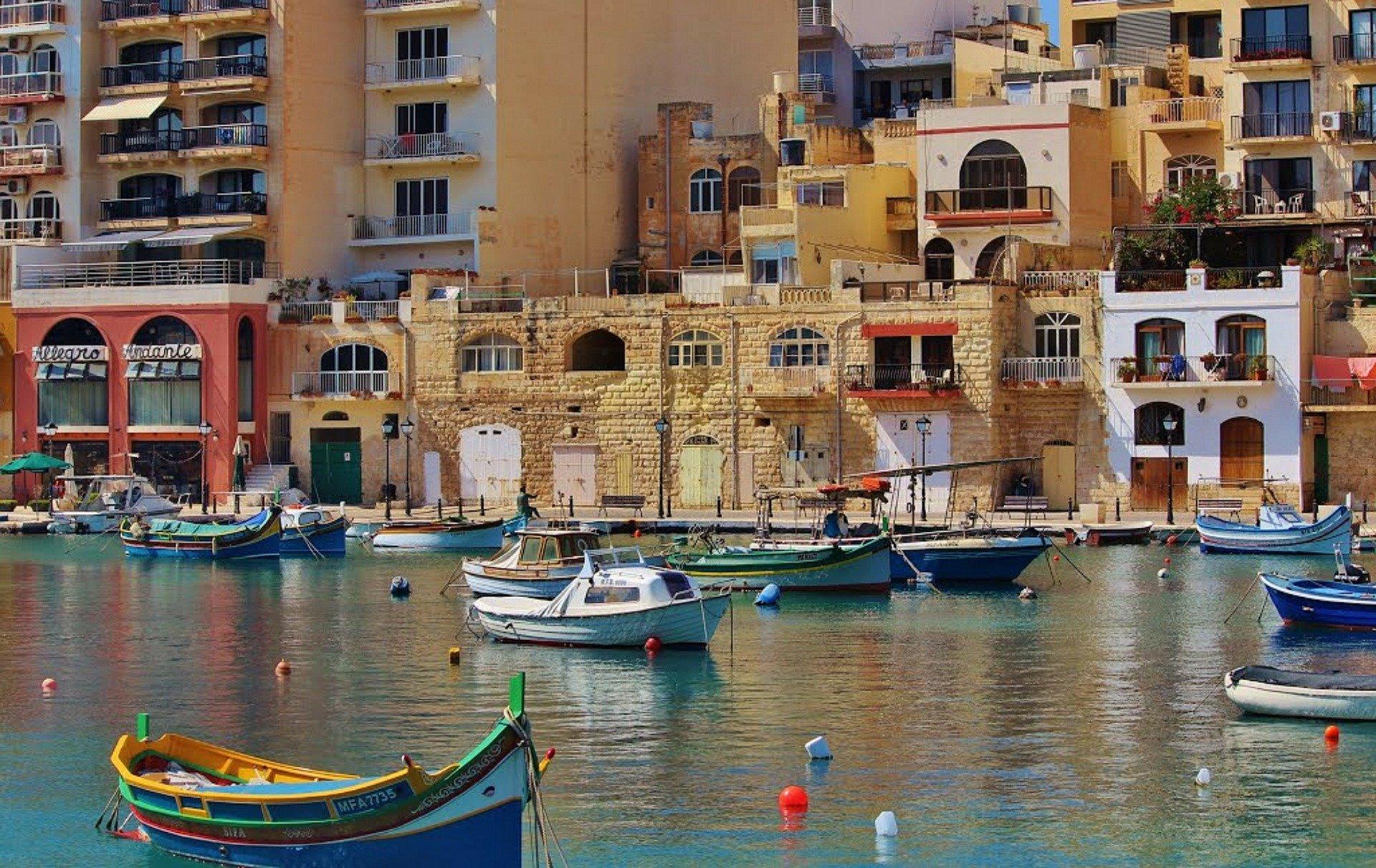 Почивка в Малта за Нова година с чартър!