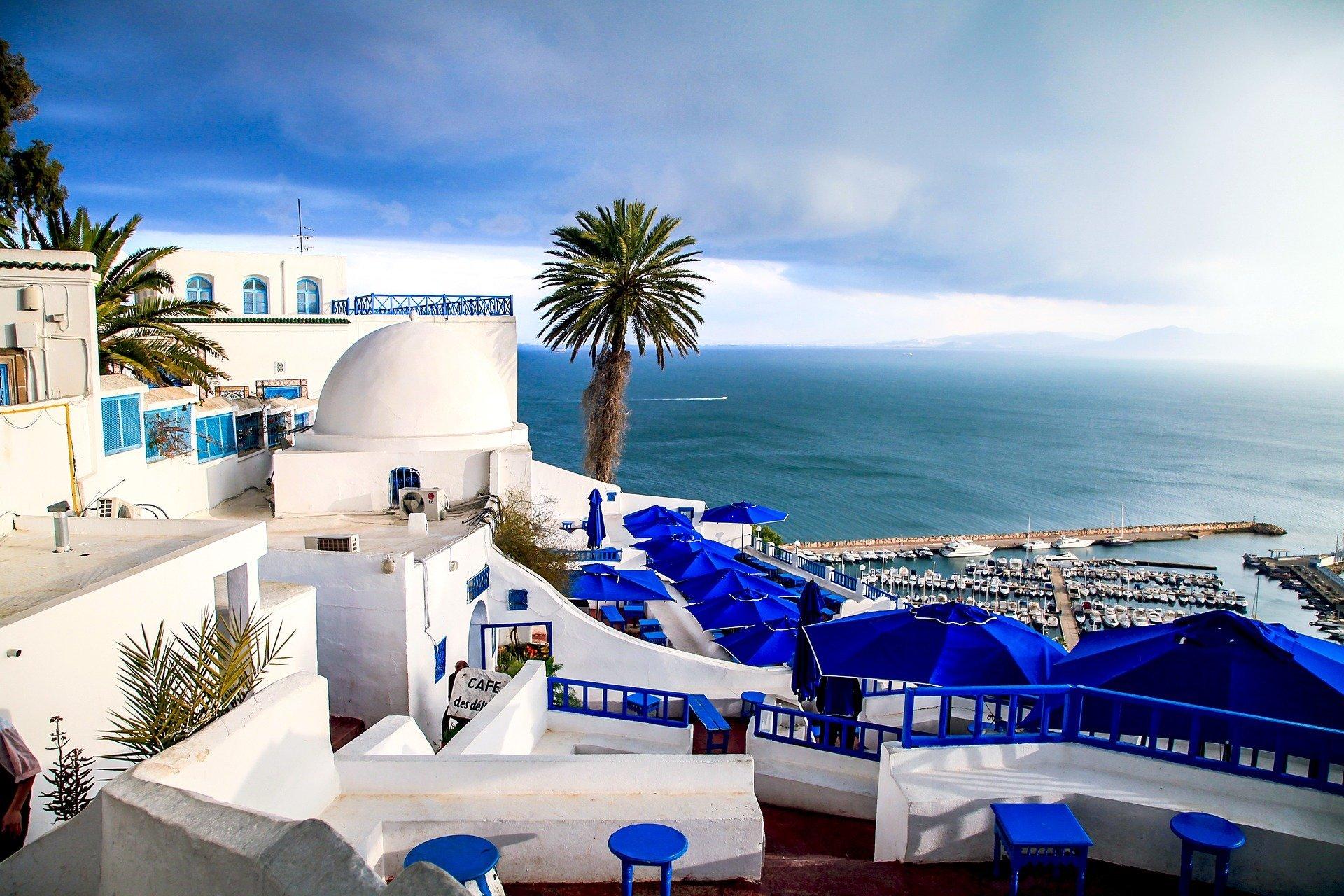 Почивка в Тунис за Коледа и Нова година