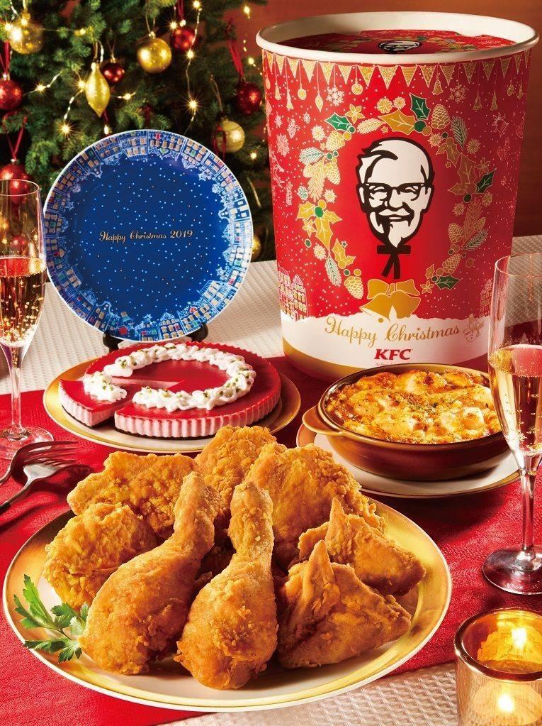 Коледа в Япония или как японците празнуват Коледа
