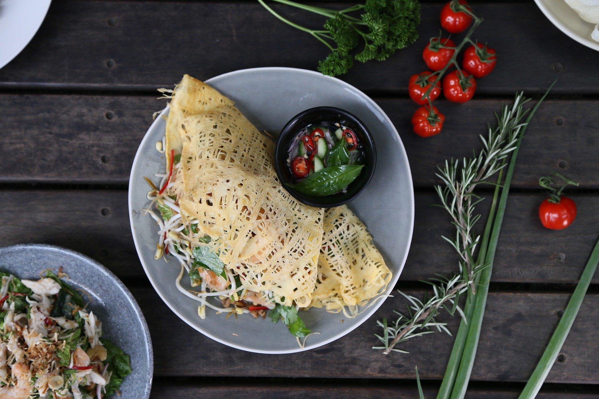 10 Тайландски ястия, които да опитате