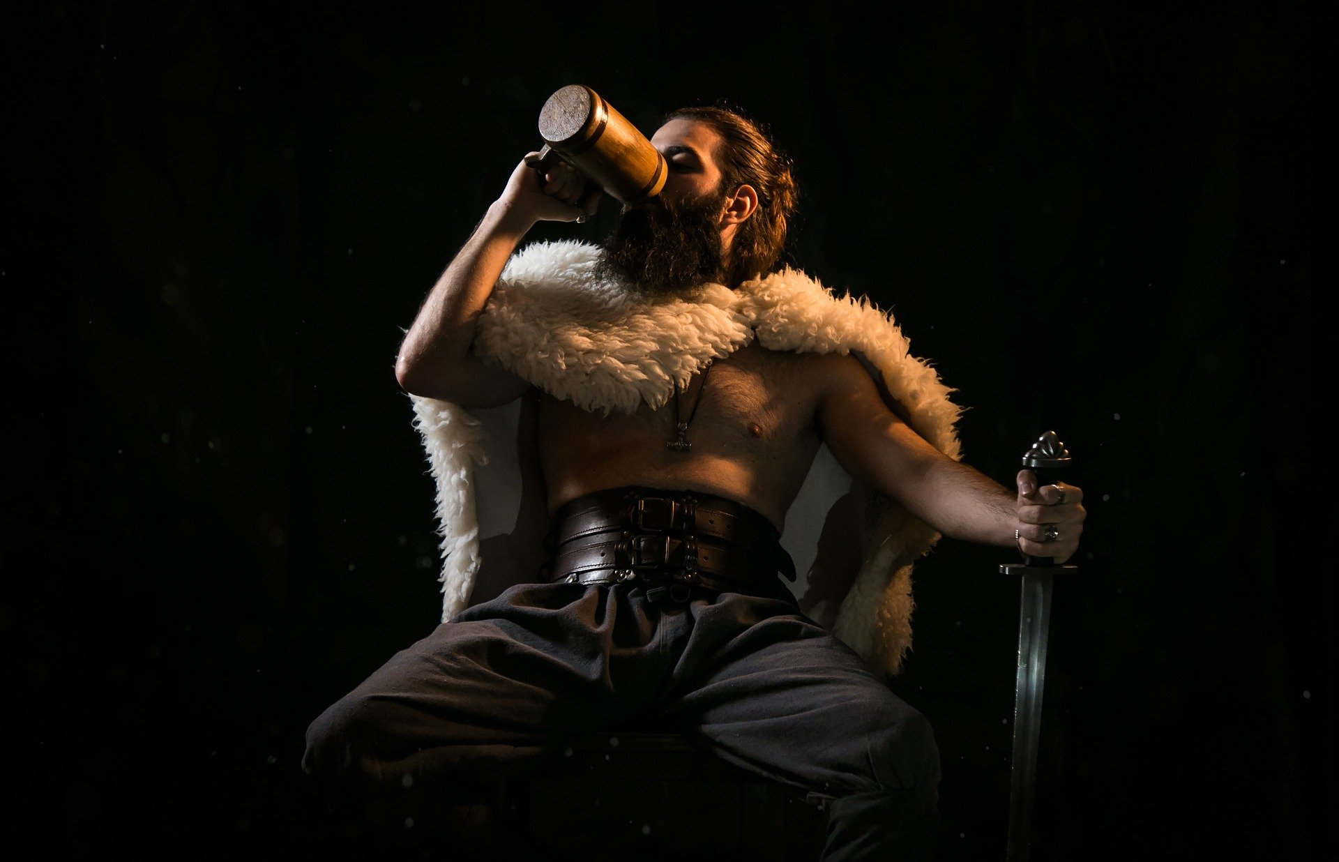 Викинги в Исландия