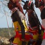 Племето Самбуру Кения