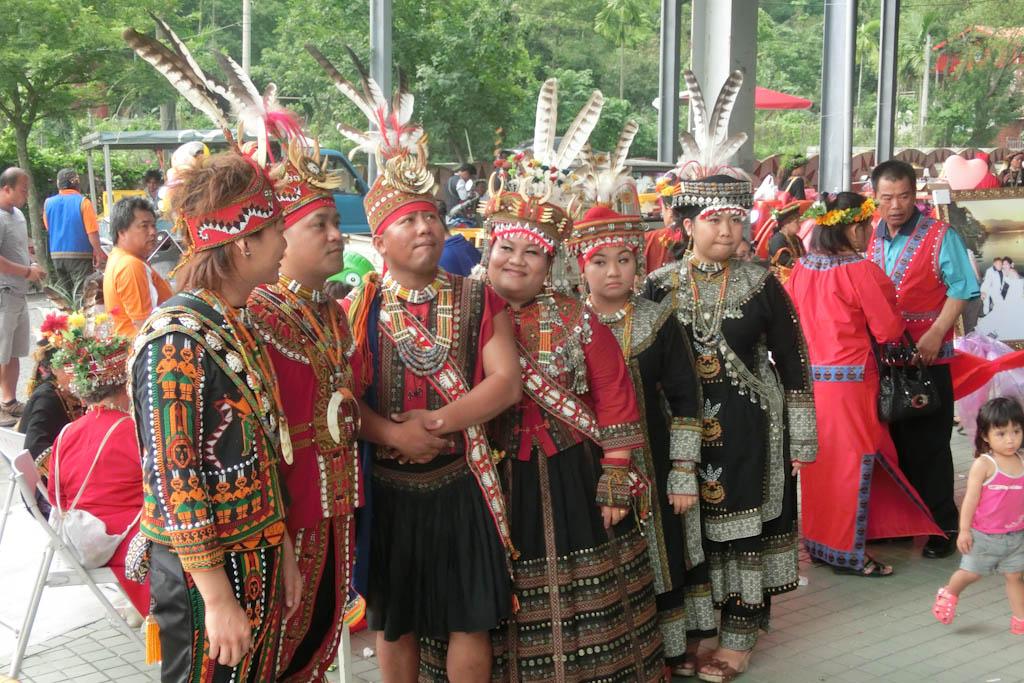 племето Пайван