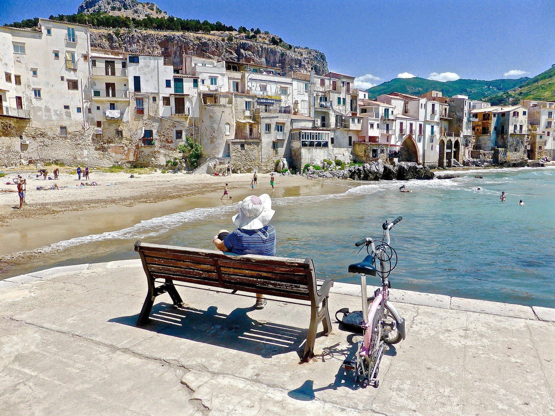 Чартърни почивки Сицилия