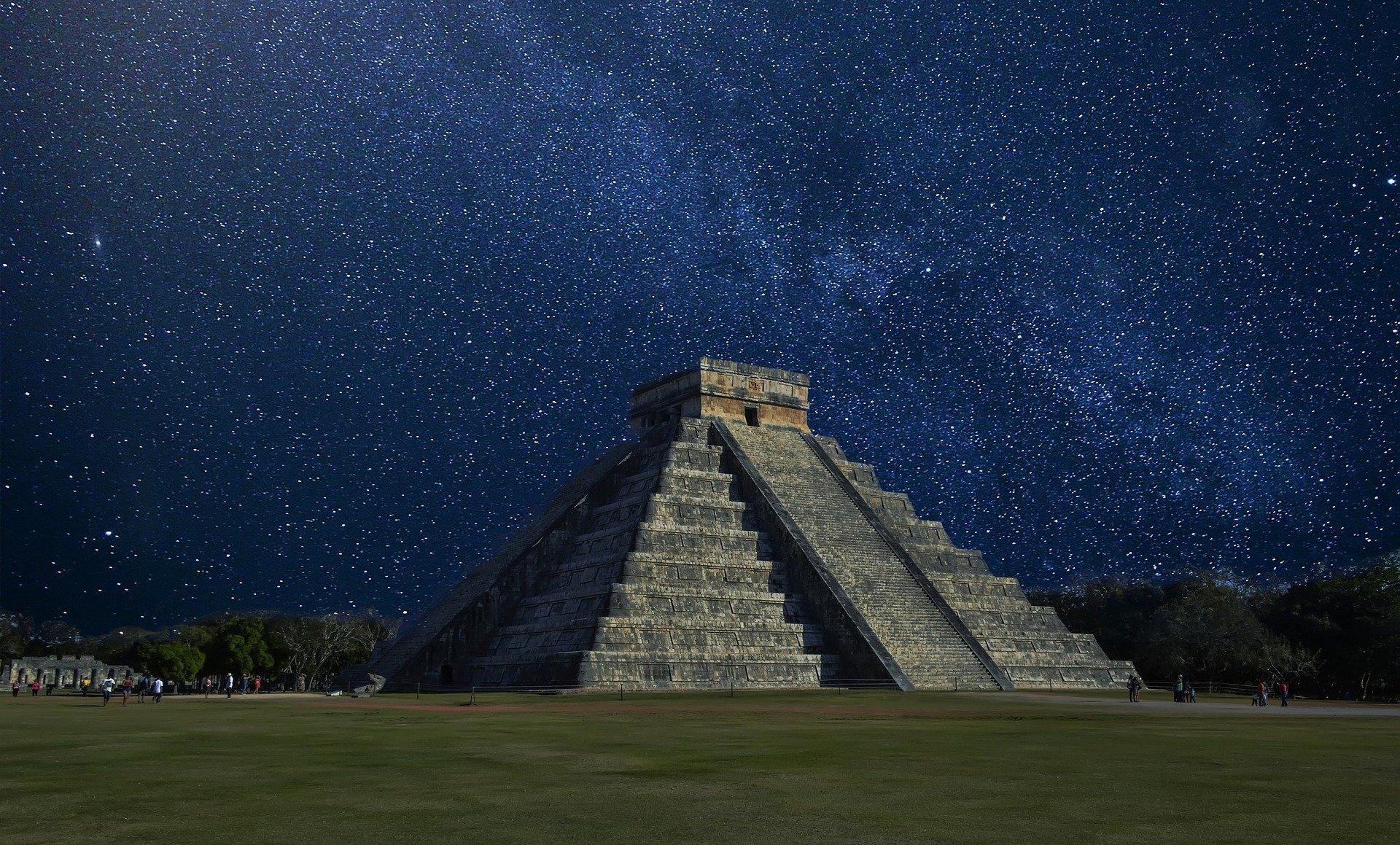 Екскурзия в Мексико- по стъпките на маите!