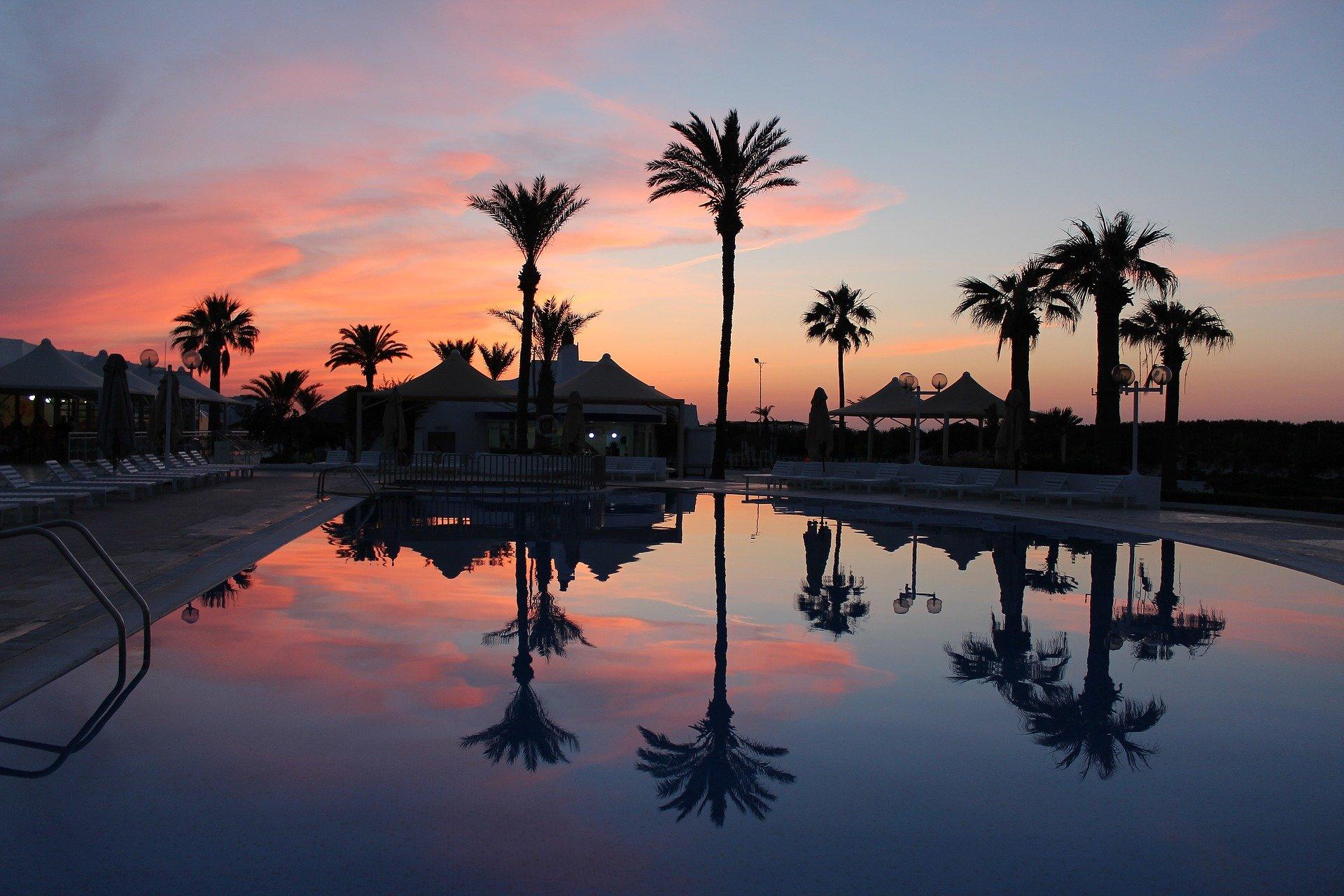 Чартърни почивки в Тунис