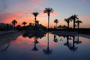 Залез Тунис
