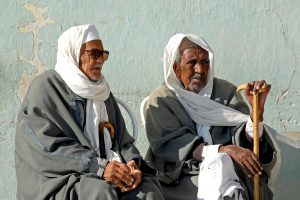 Бедуини- Тунис