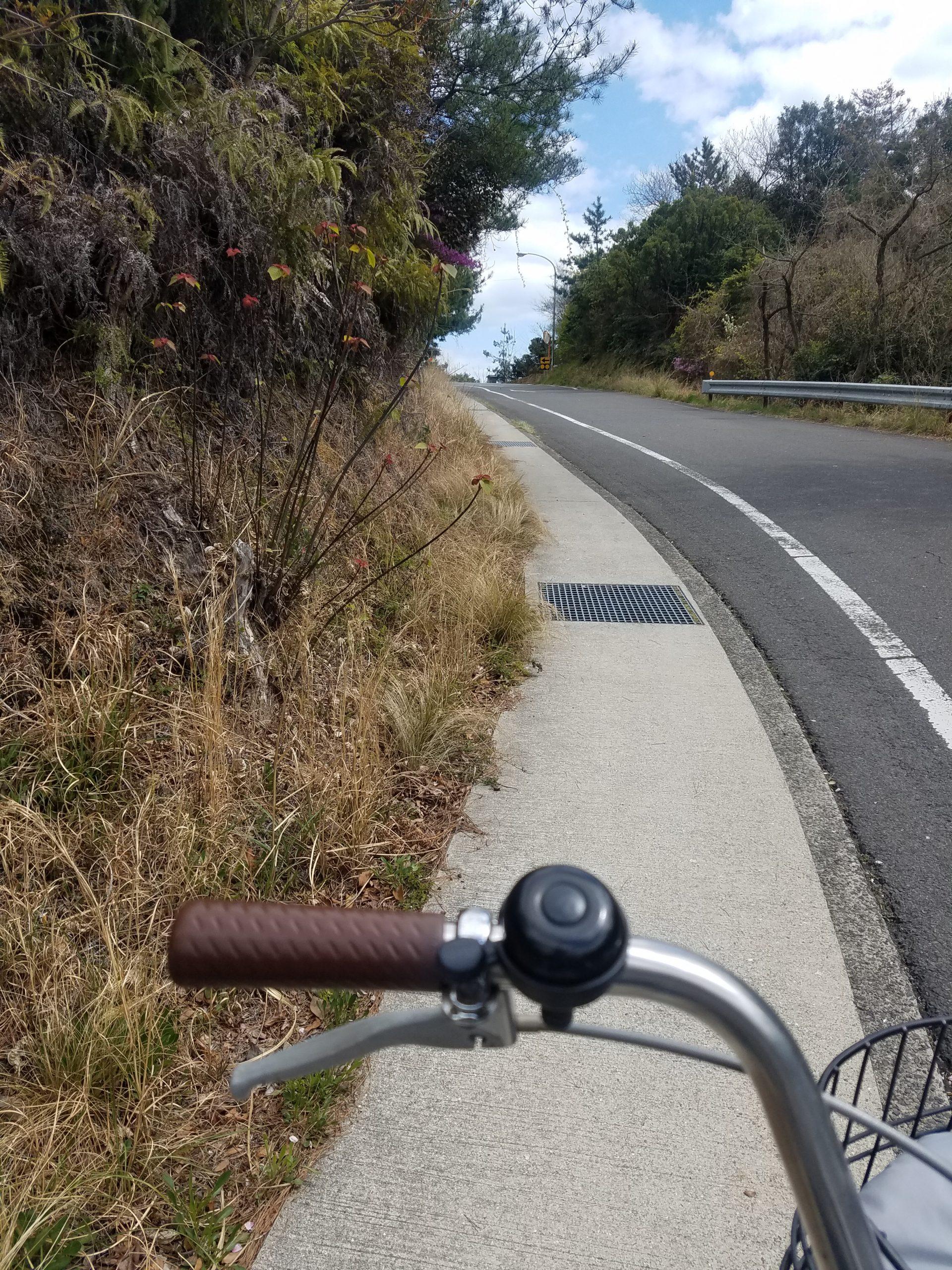 Остров Наошима, с колело се придвижваме от музей на музей